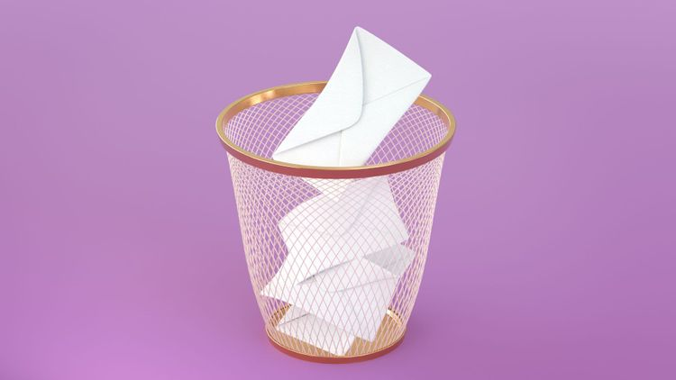 Top 5 Most Common Cold Email Outreach Mistakes