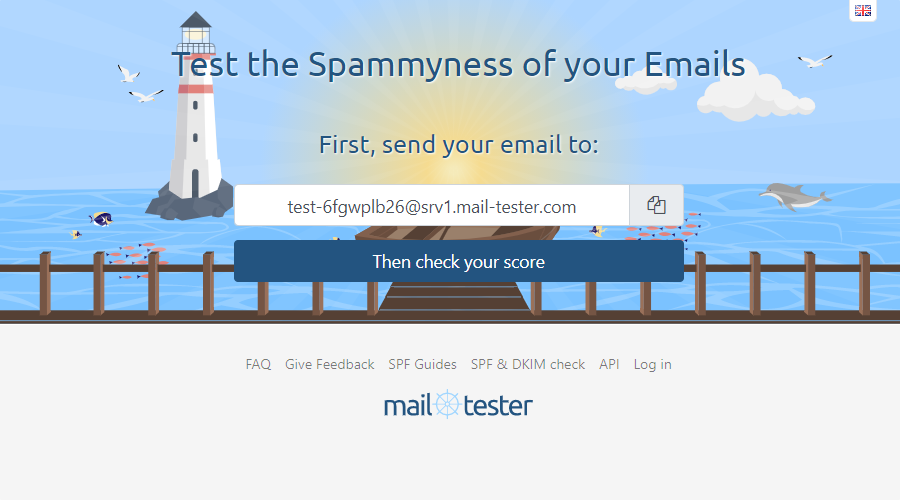 Supplementary Email Deliverability Testing Tools